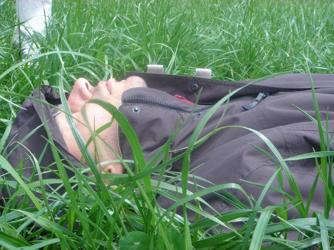 le dormeur du val