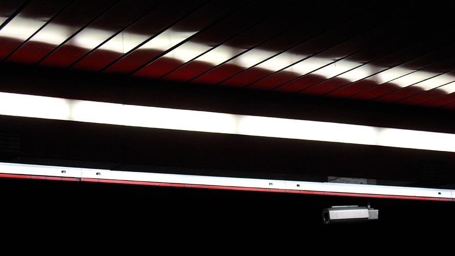 le piano du métro