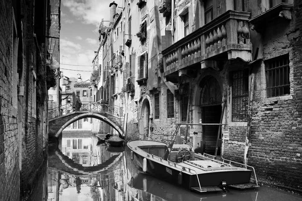 ma petite Venise à moi