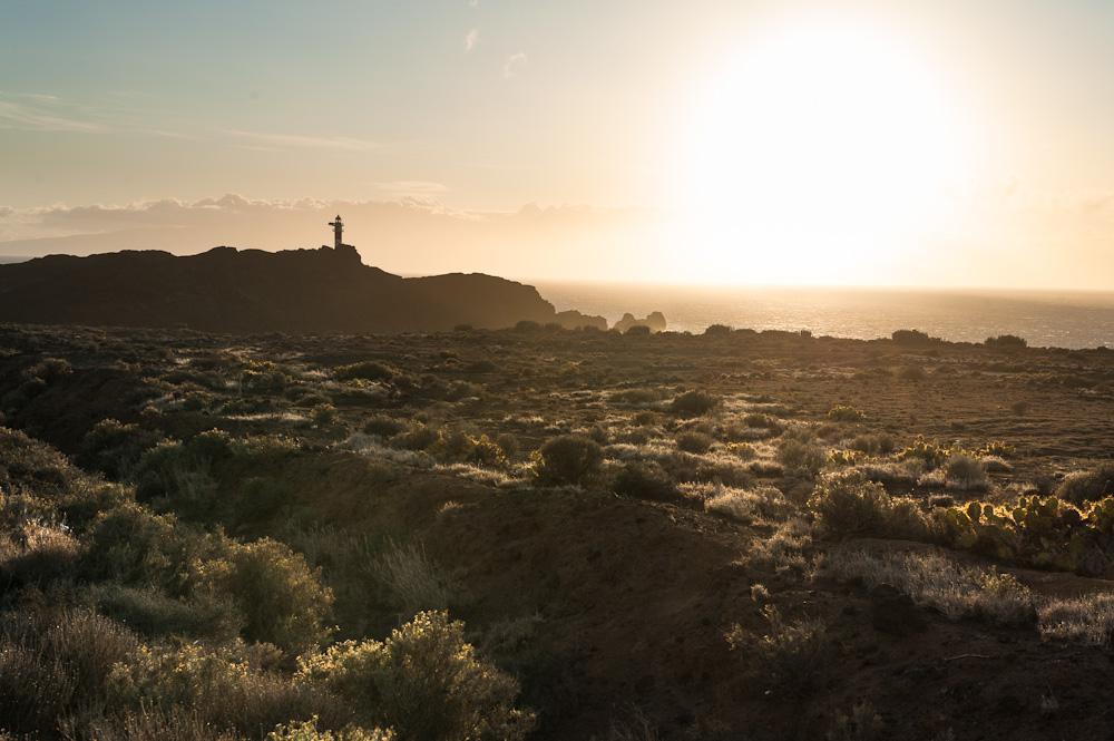 un phare dans mon désert