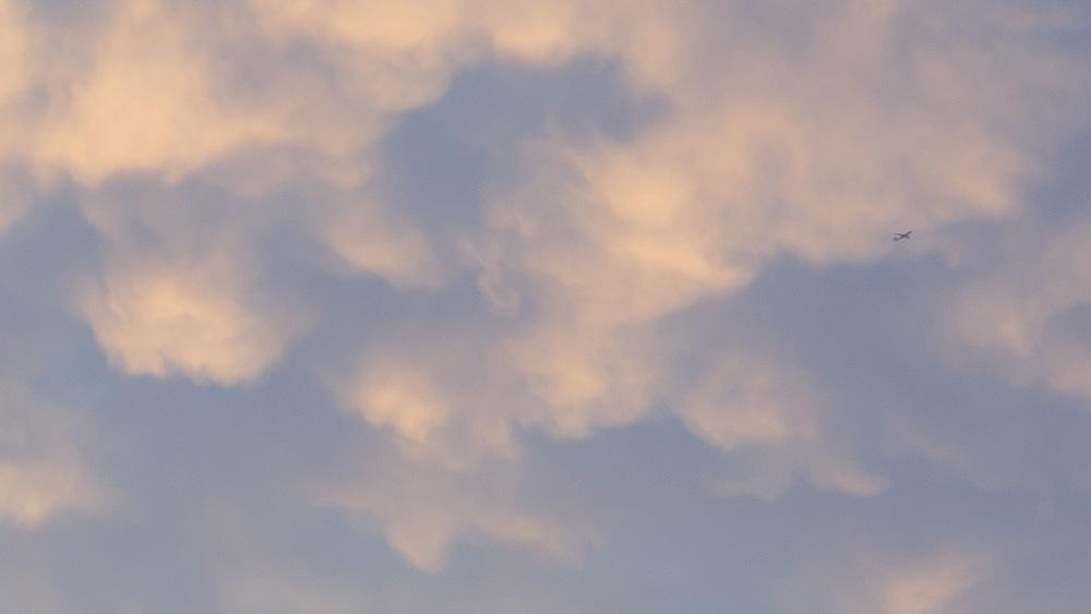 grand ciel (petit avion)