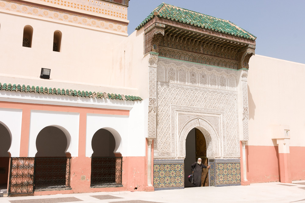 Zaouia de Sidi Bel Abbès