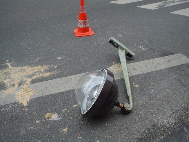 the ideal crash