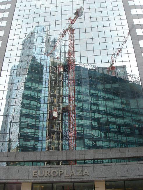europe en construction