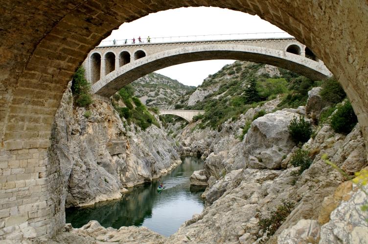 jeter des ponts