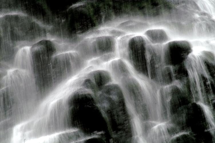 la cascade (version lente)