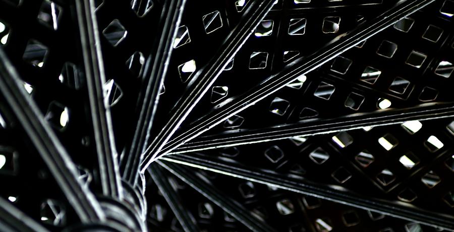 black razorblades