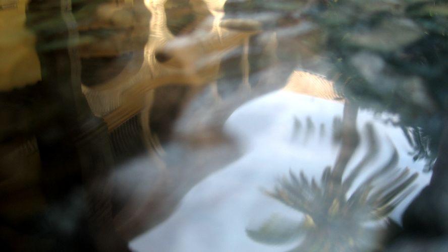 mirage au patio