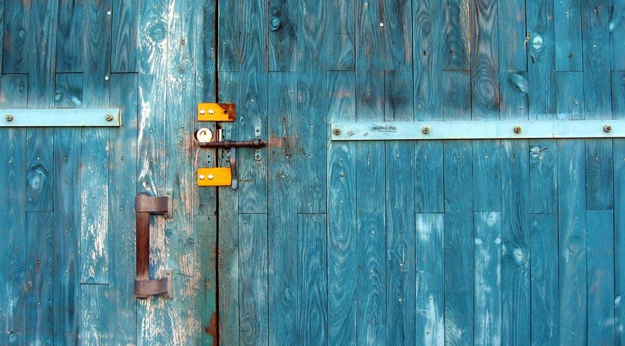 ouvre ma ta porte (version idéaliste)
