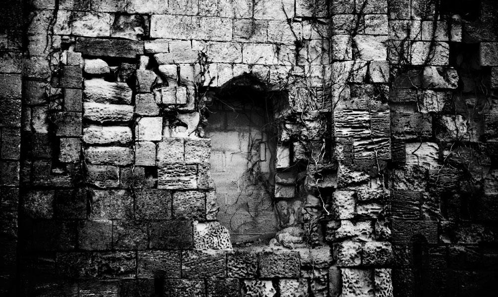une autre brique dans le mur