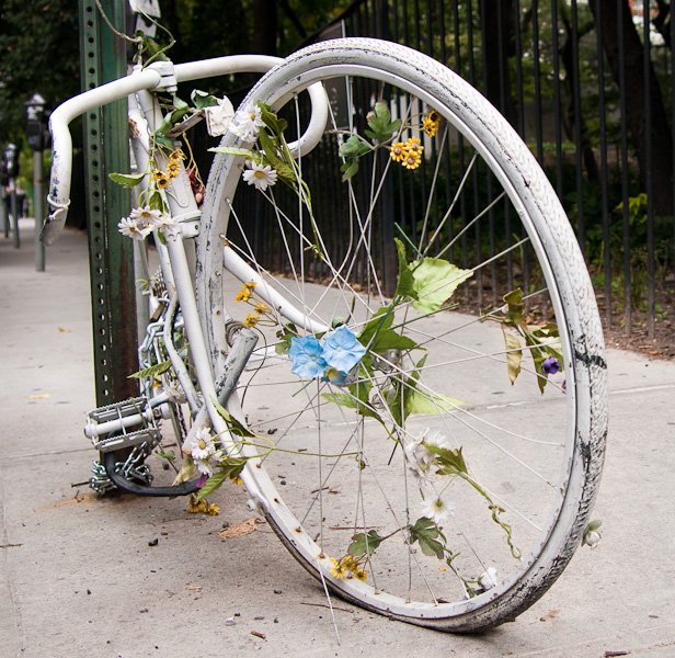 vélo fantôme