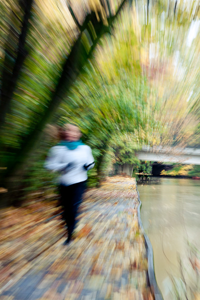 long distance runner (the loneliness of the)