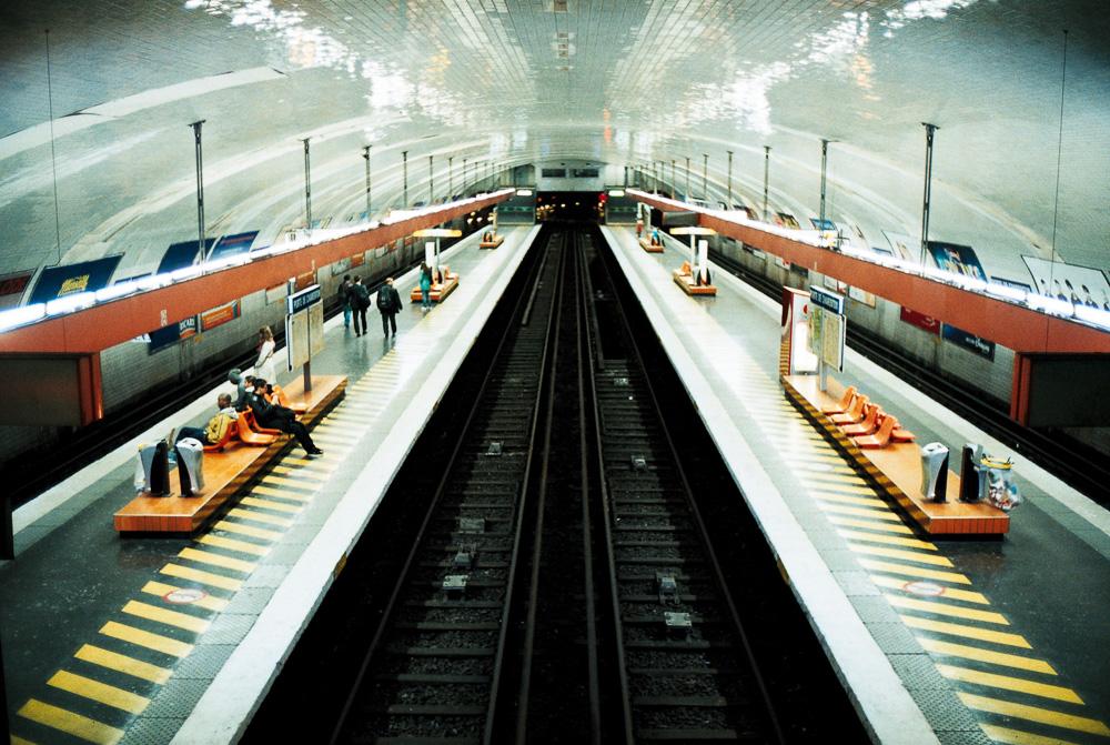 de profundis clamavi ad te RATP #2